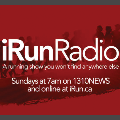 IRUN RADIO PODCAST