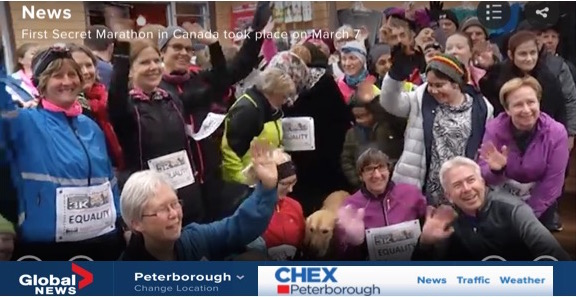 PETERBOROUGH GLOBAL NEWS CHEX TV