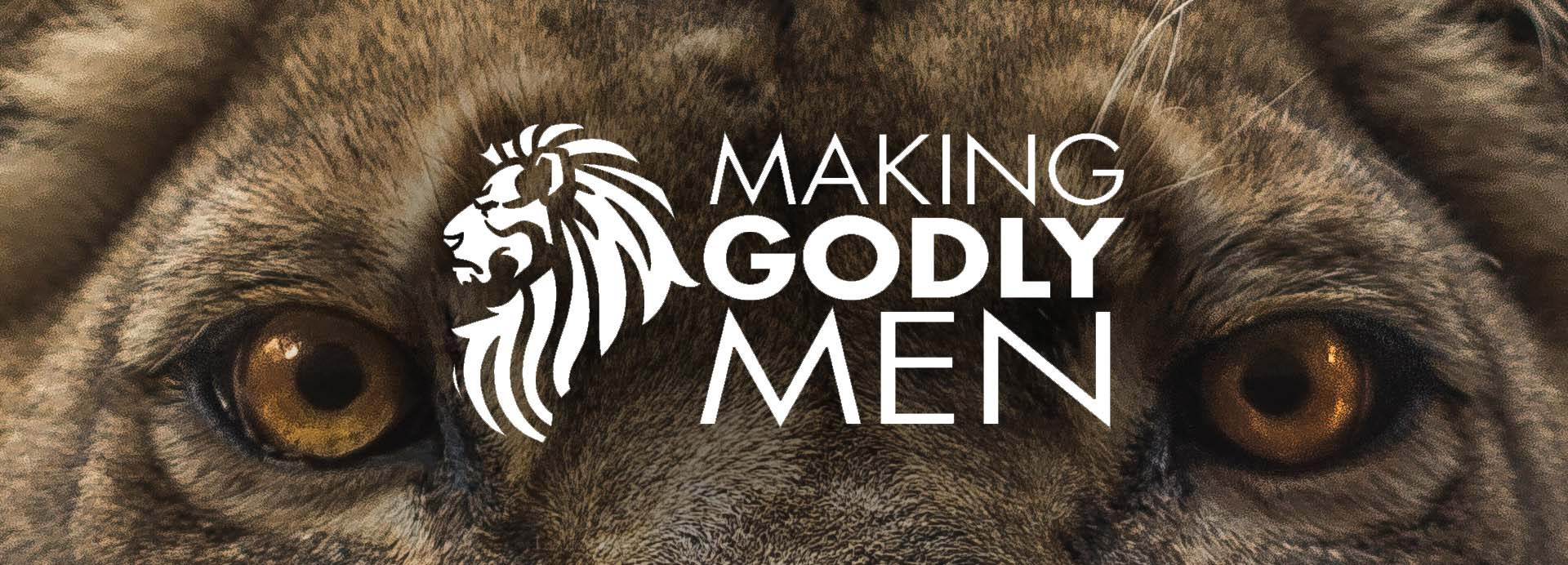 Click the logo above  to go to the Men's Ministry Media page where you will find messages from our Thursday night study.