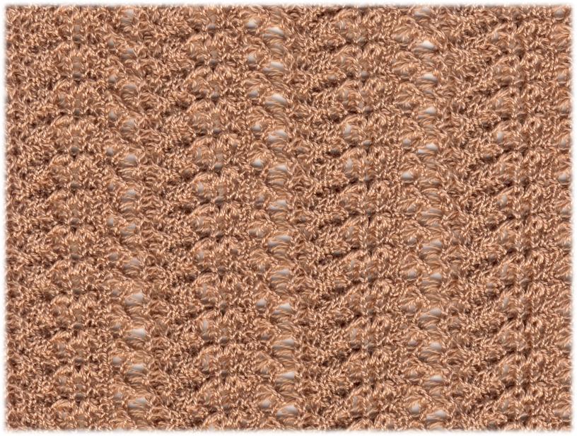 Lacy Racks | 100% Cotton