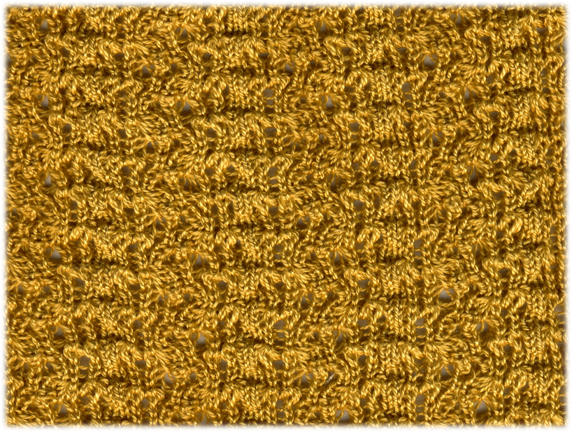 Racked Rib | 100% Cotton