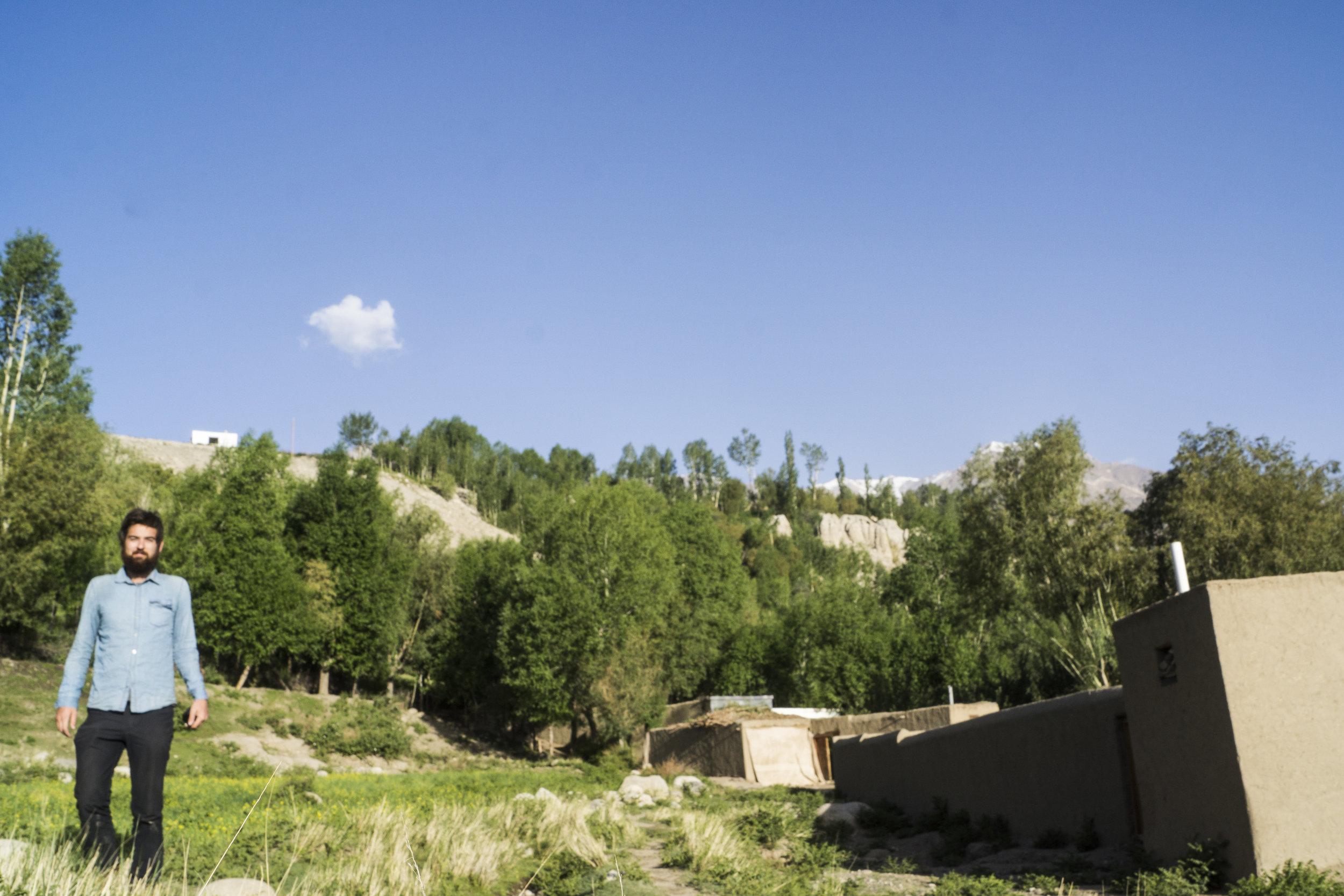Ishkashim, Afghanistan.