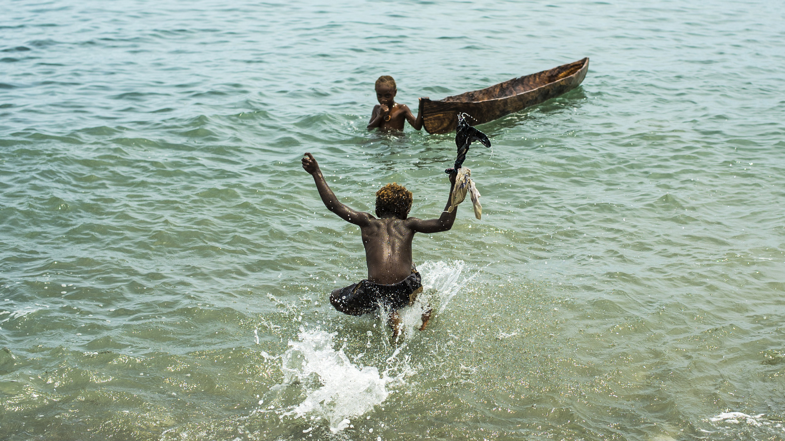 Savo, Solomon Islands.