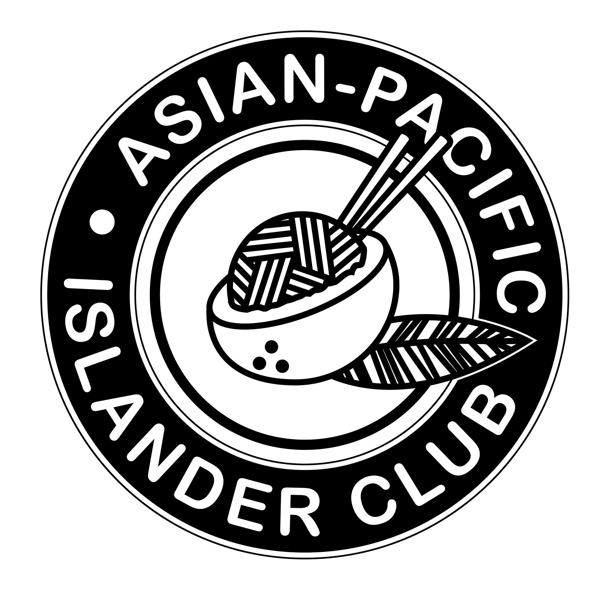 Asian-Pacific Islander Club Logo