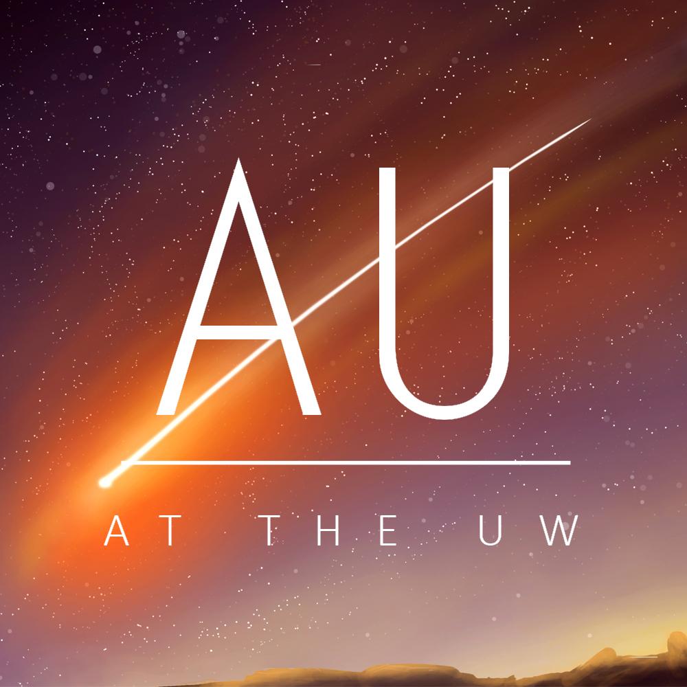 AU Logo: Color