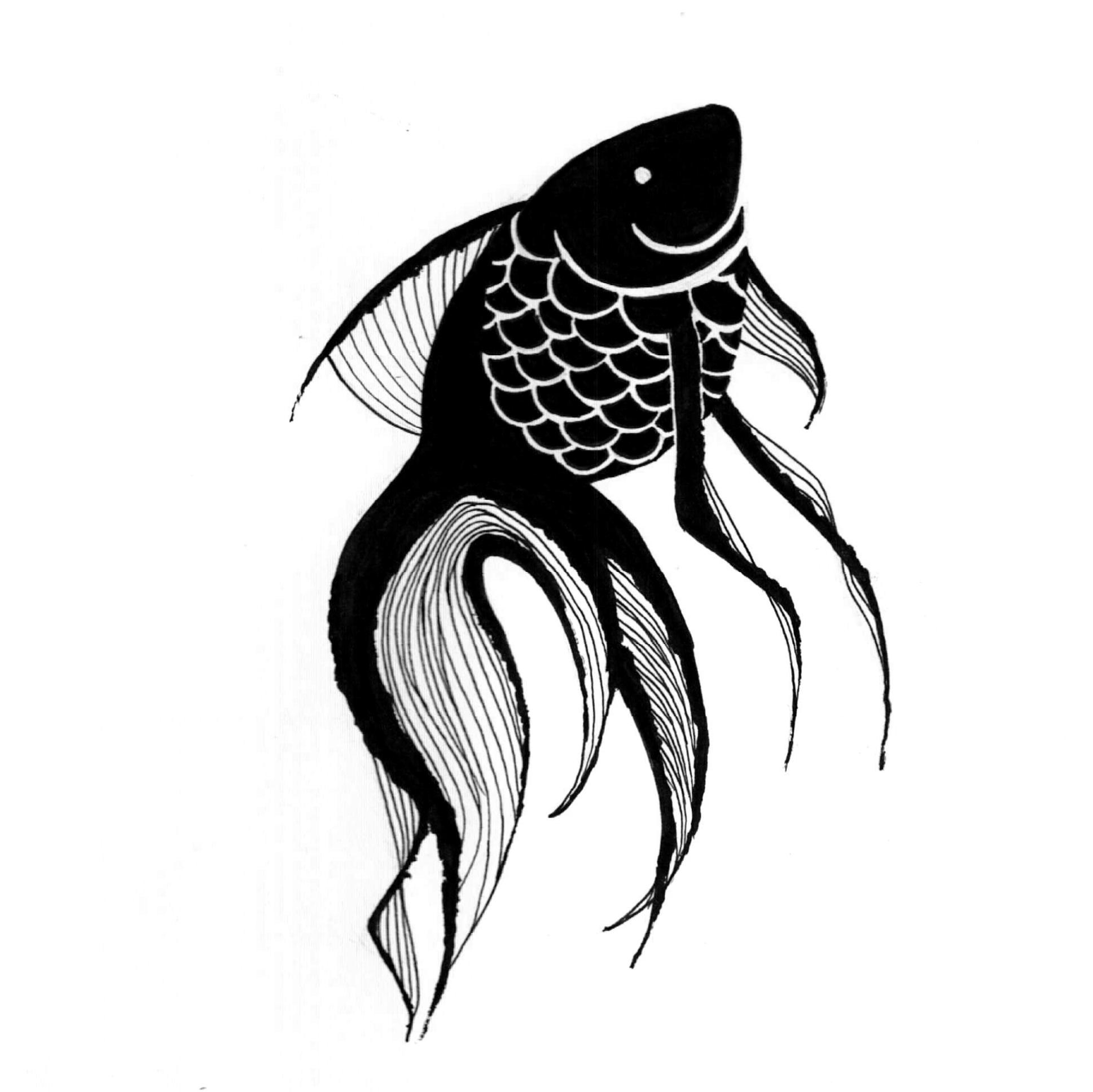Day 30: Fish