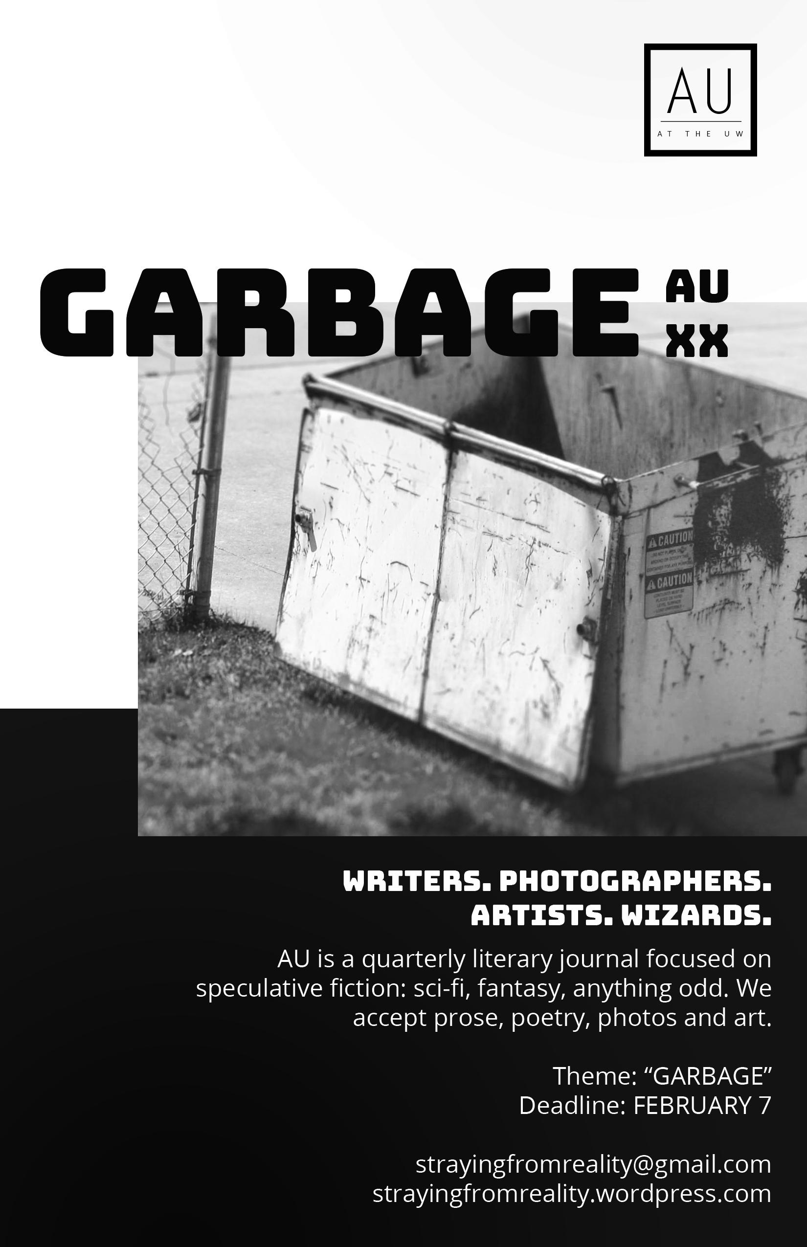 XX: Garbage
