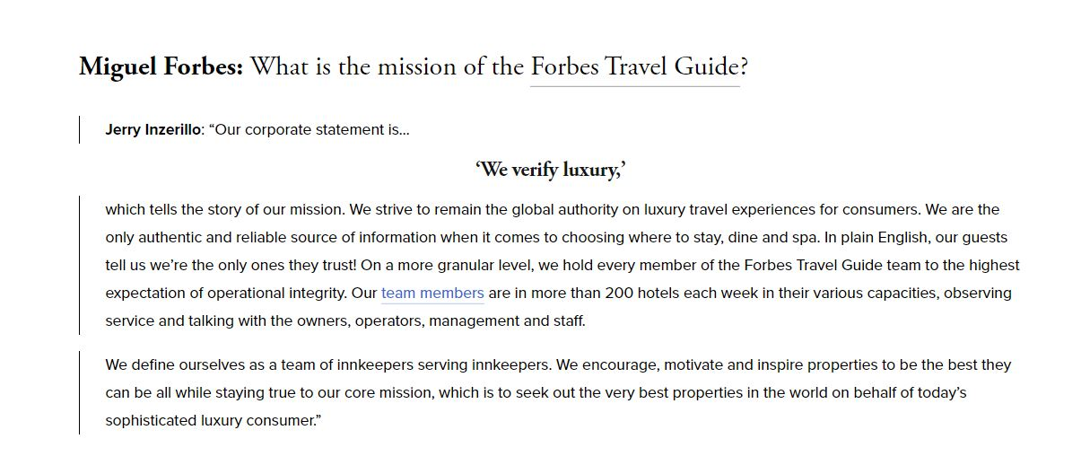 Forbes Travel Guide Mission.JPG