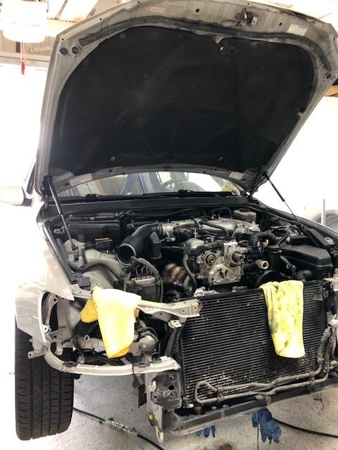 Maintenance -