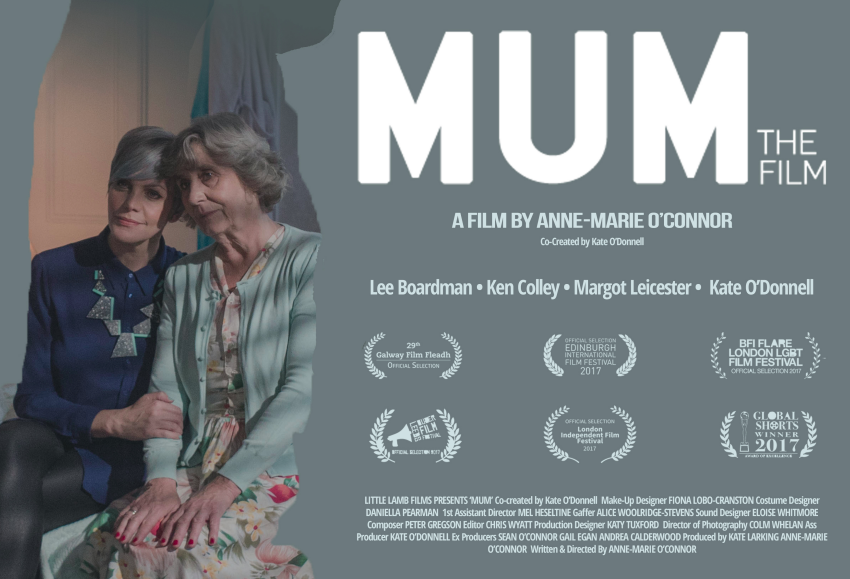 Mum the Film