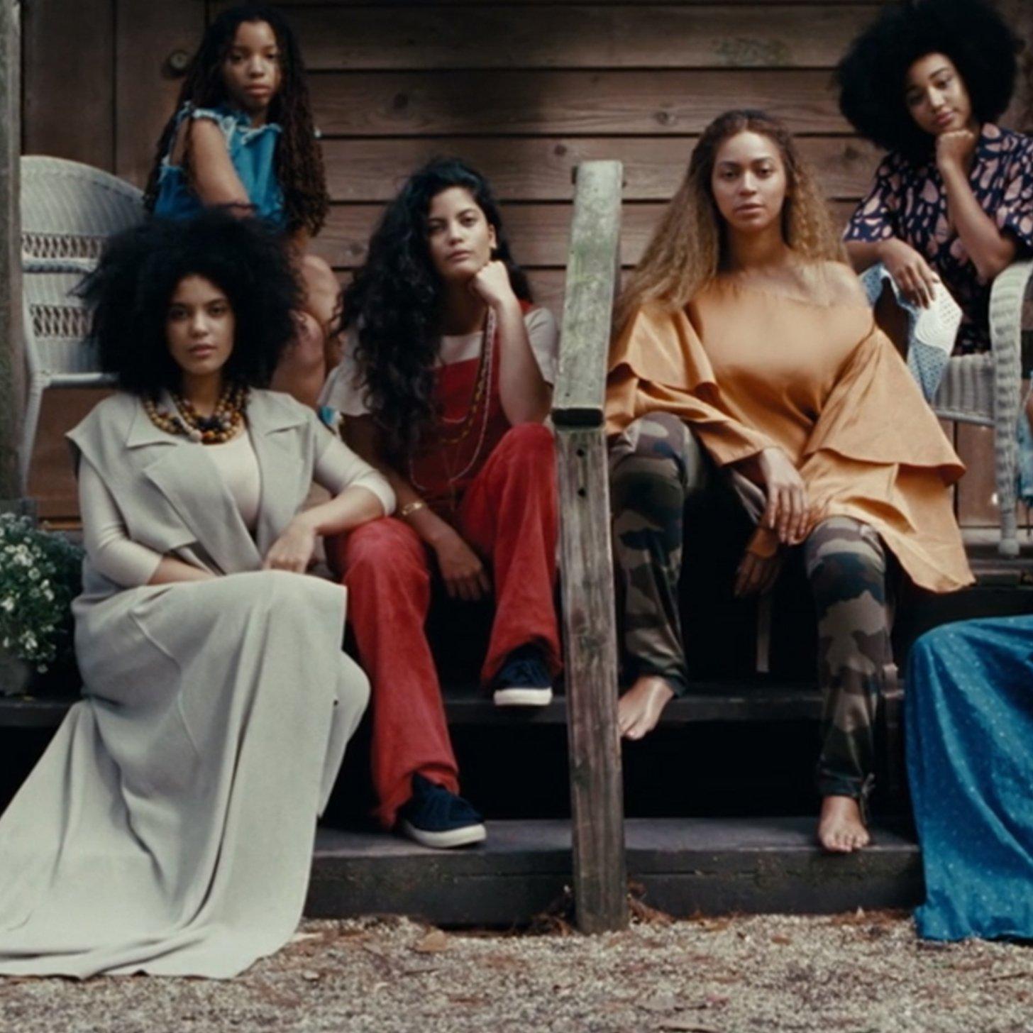 IBEYI Featured in Lemonade by Beyonce