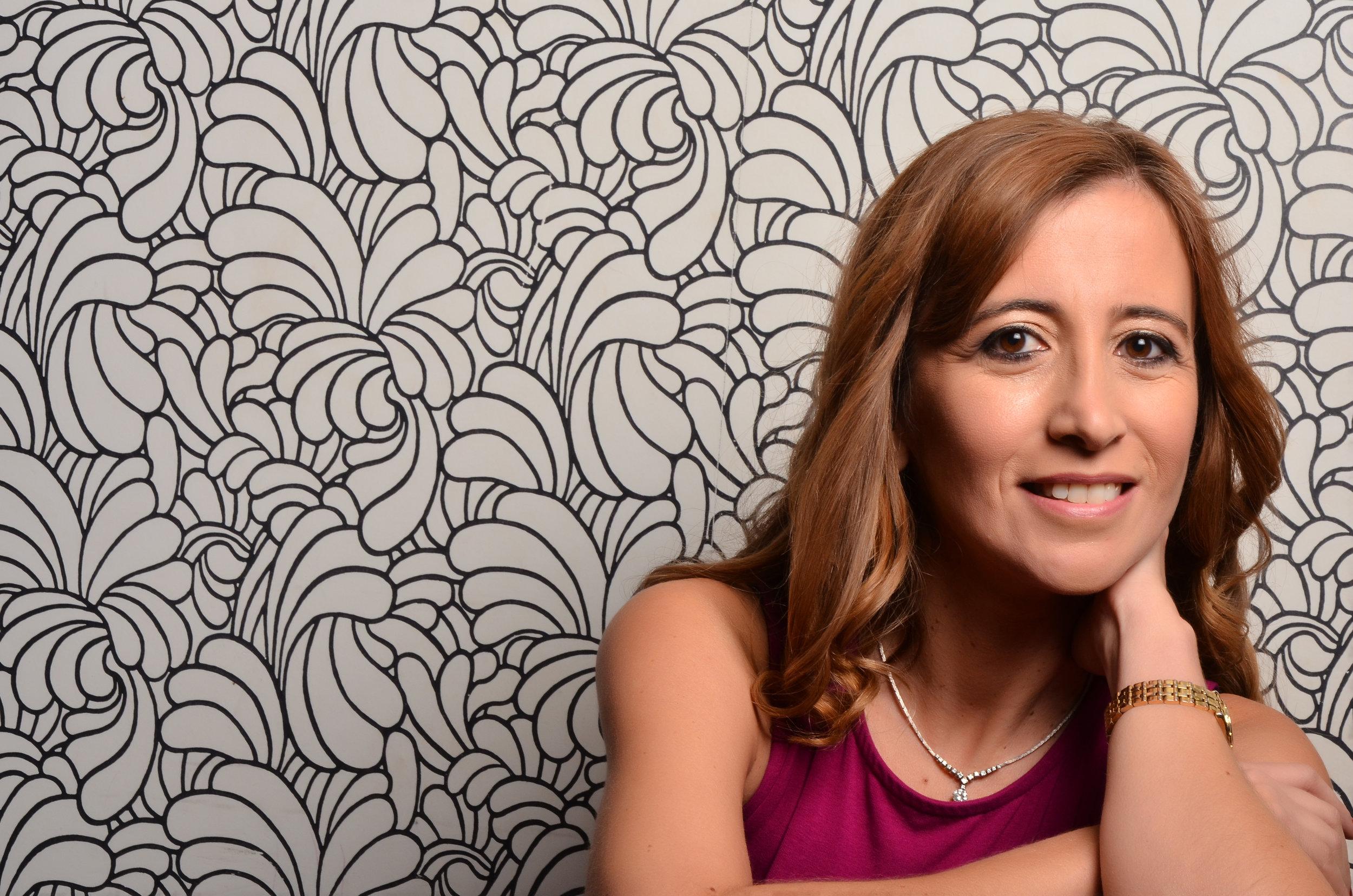 Sandra Khadhouri from  Renew