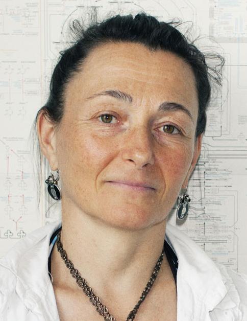 Dr Isabelle Mansuy