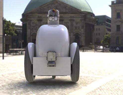 Robotics - Stanford University