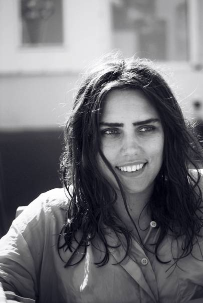 Yara Rodrigues Fowler (Photo by Atri Banrajee)