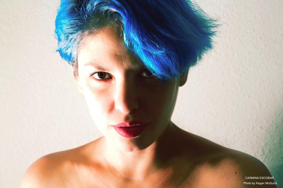 Carmina Escobar - Photography by Kegan McGurk