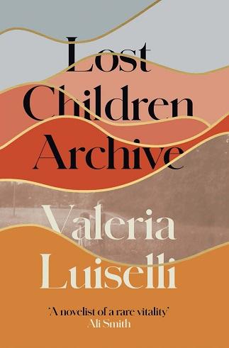 Book Cover: The Lost Children