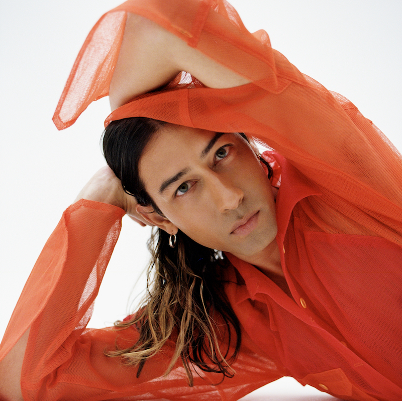 Cover: Kindness photo by Michele Yong