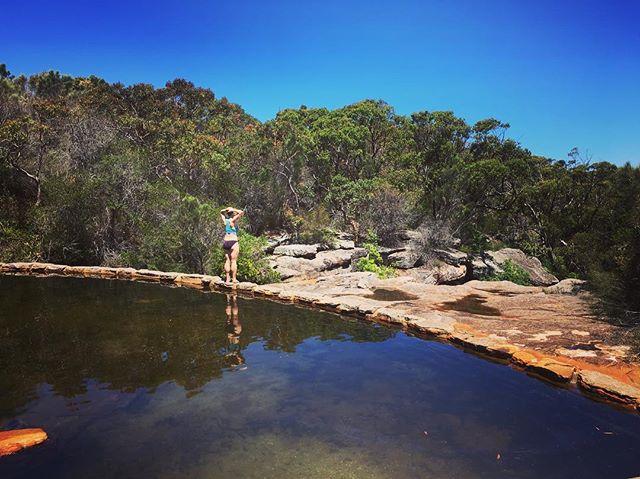 An incredible 4 months - - - - - - - - - - - - - - - - - - - - - #australia #adventures #hiking #nature #warrumbungles #royalnationalpark 😍@maishapeterson