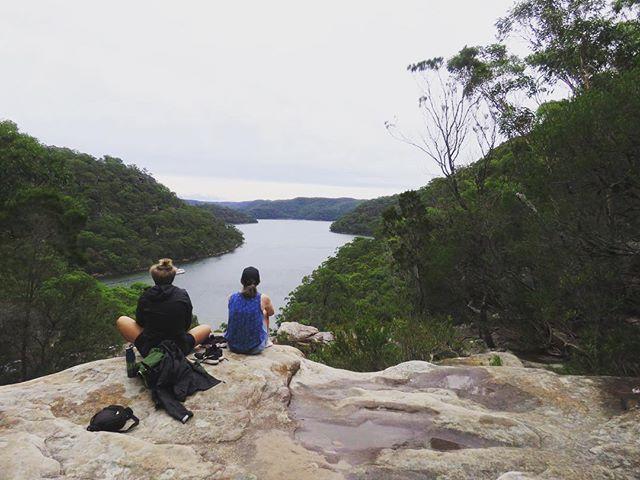 Take me back - - - - - - - - - - - - - - - #australia #adventure #hiking #waterfall #peaceful #nature