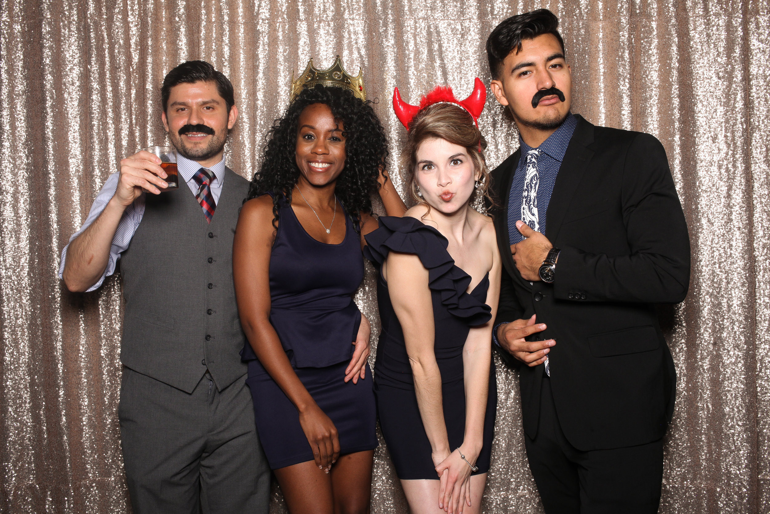 A+ Federal Credit Union Holiday Party