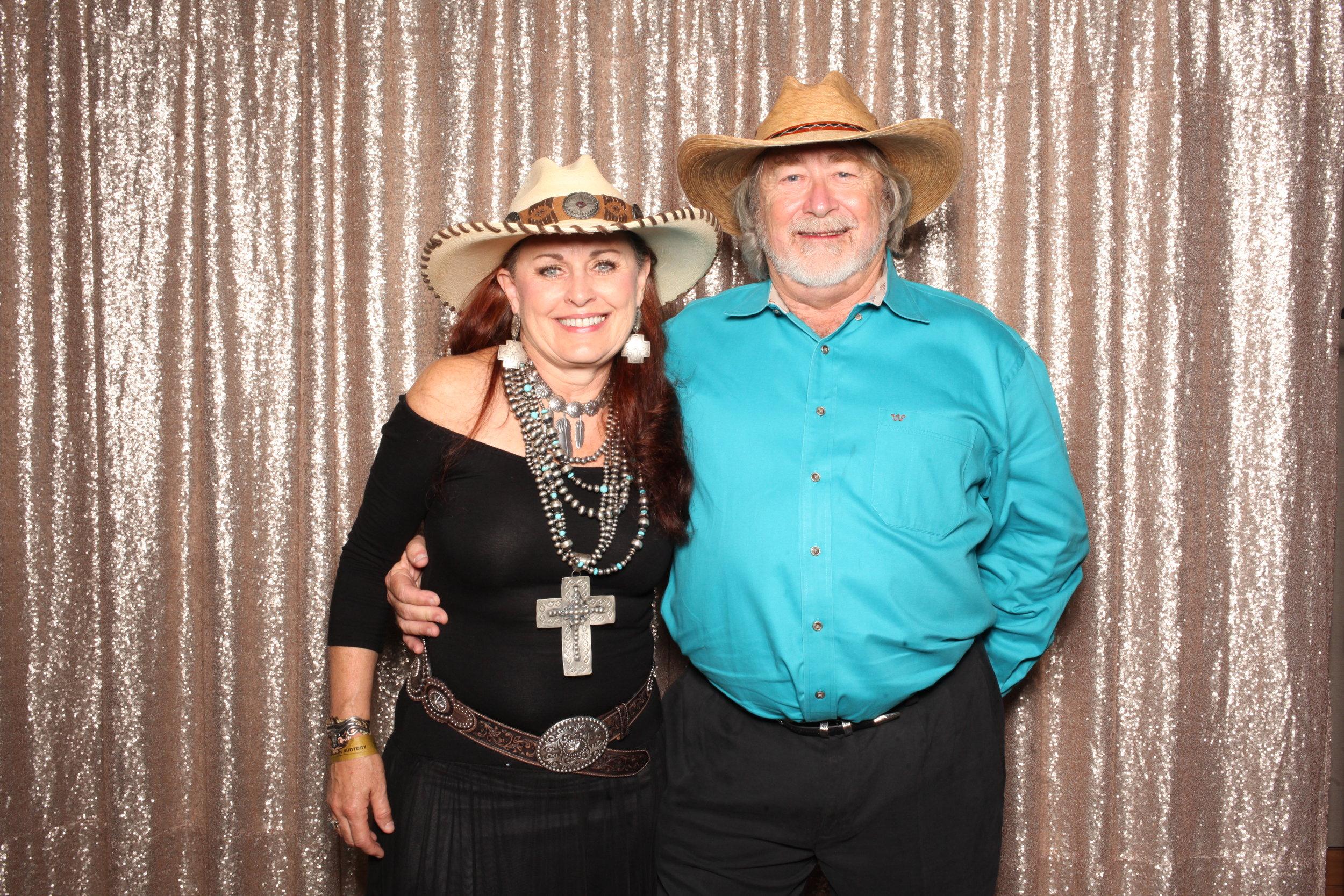 Austin Cattle Baron's Ball