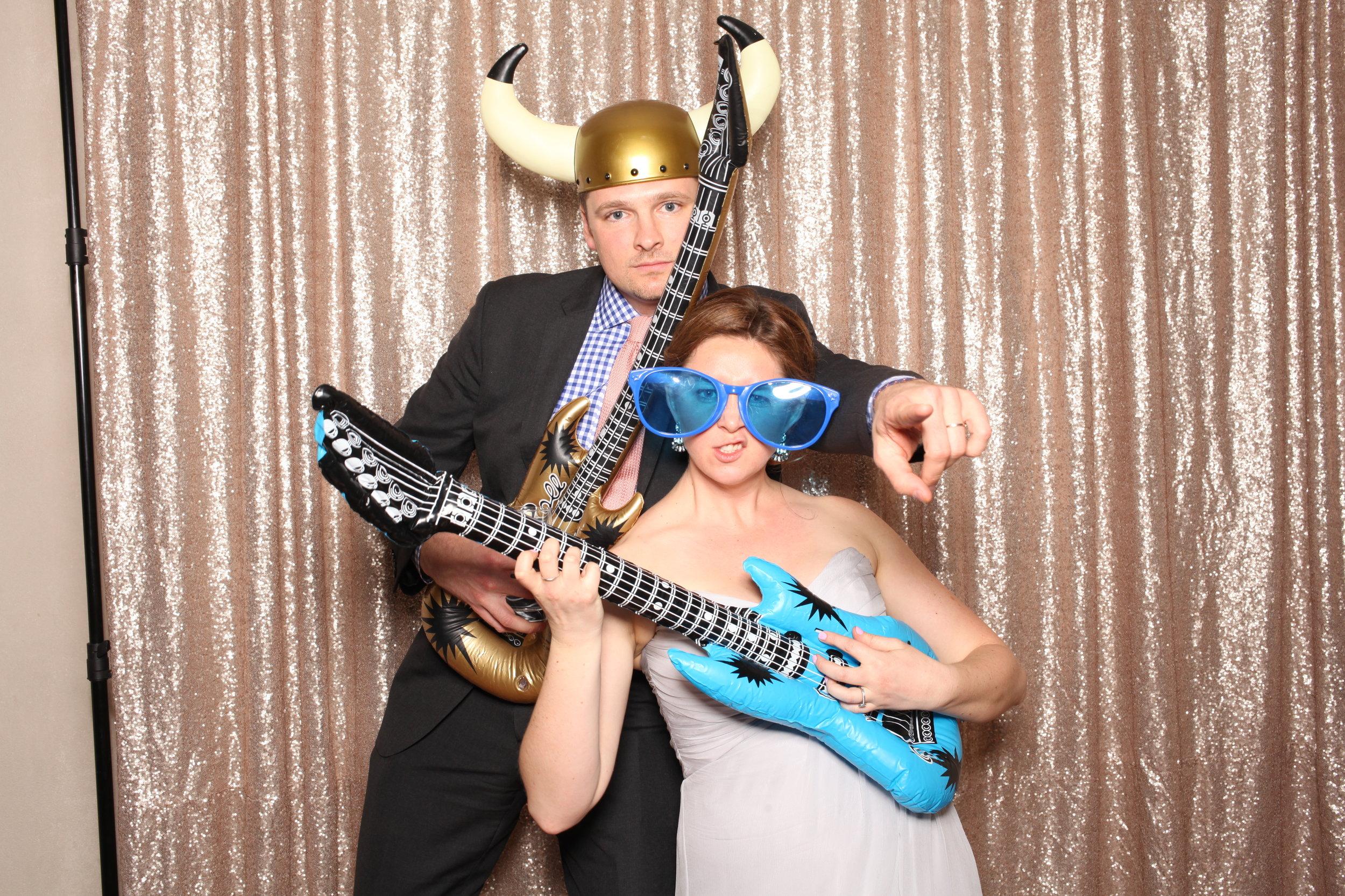 Elizabeth + Scott