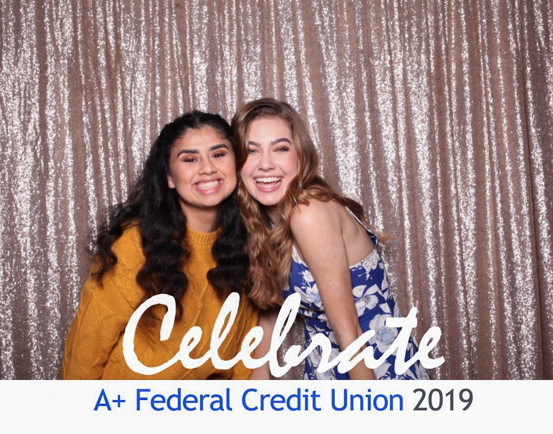 A+ Federal Credit Union 2019
