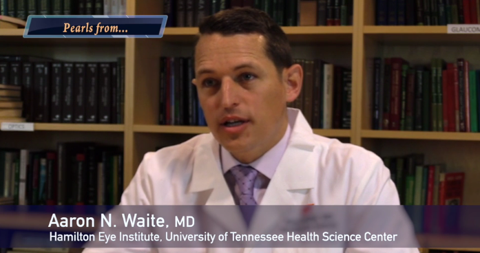 Aaron N. Waite, MD (MedPage Today)