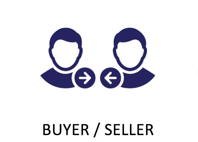 pecan buyer / seller