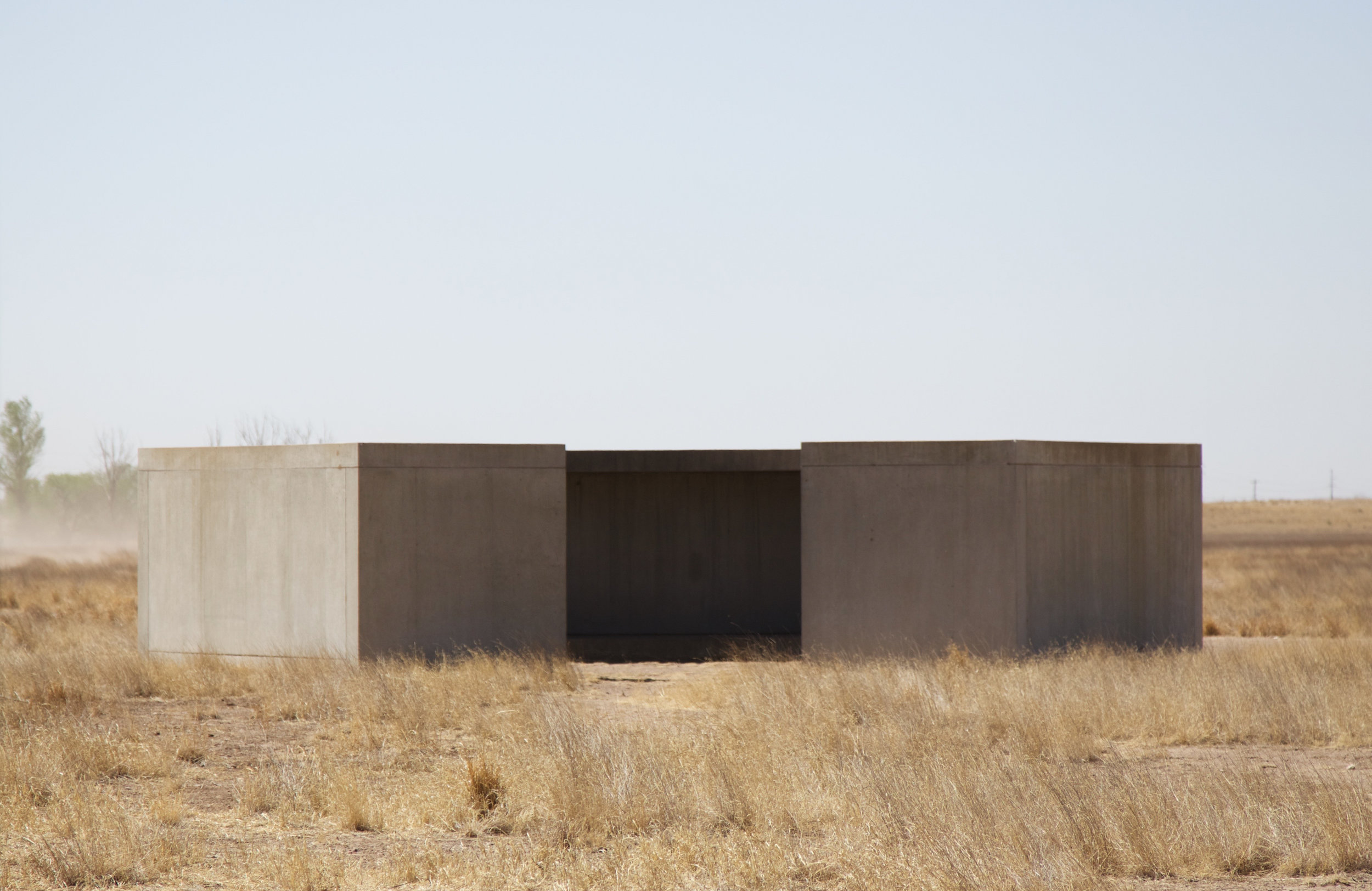MARFA 2018 / MARFA MYTHS / CHINATI FOUNDATION