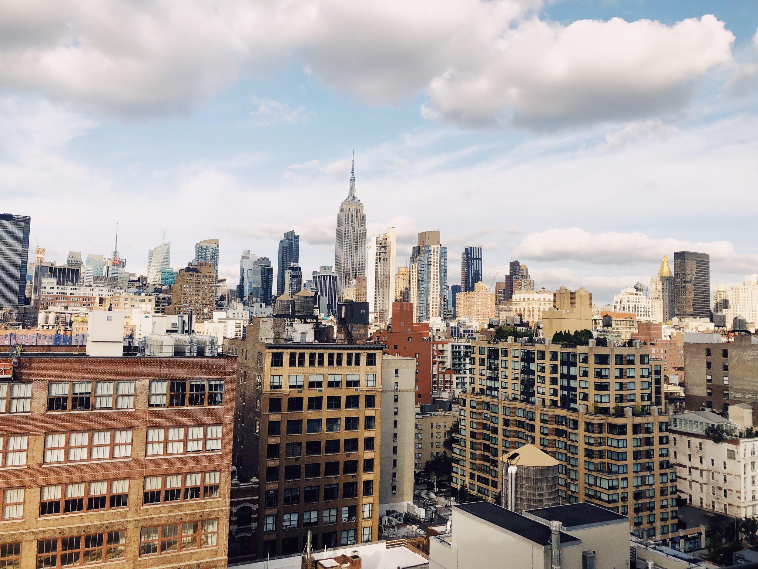 MANHATTAN / NEW YORK
