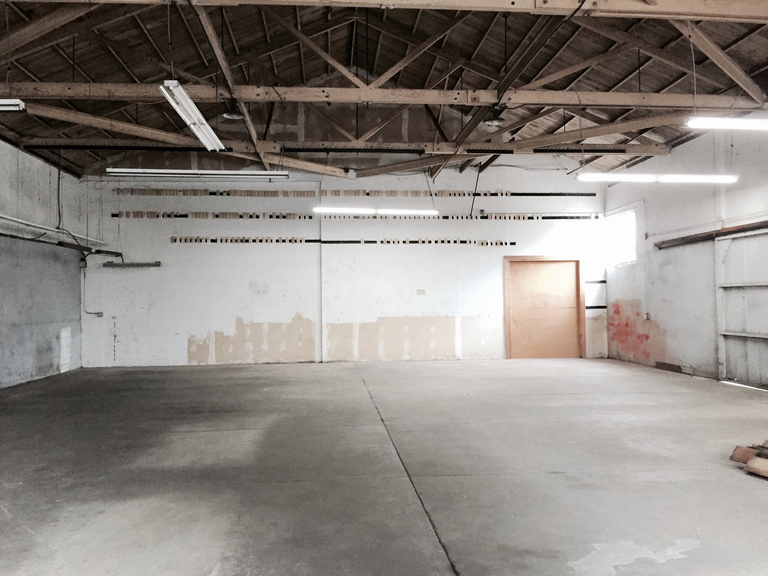 Whitcomb + Cate Warehouse