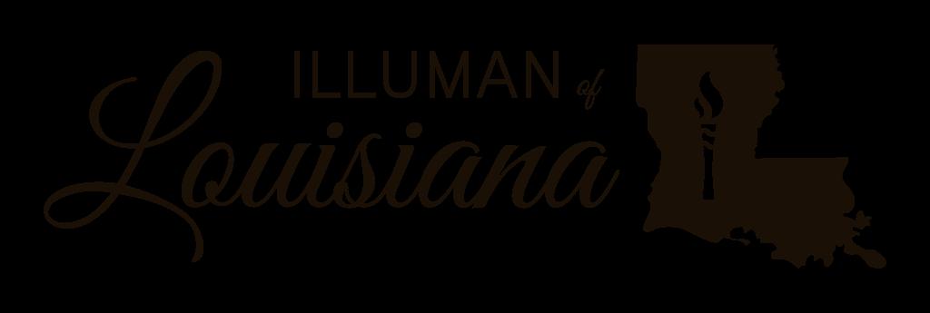 Illuman of Louisiana Logo