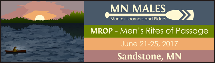 MN MALES Rites of Passage