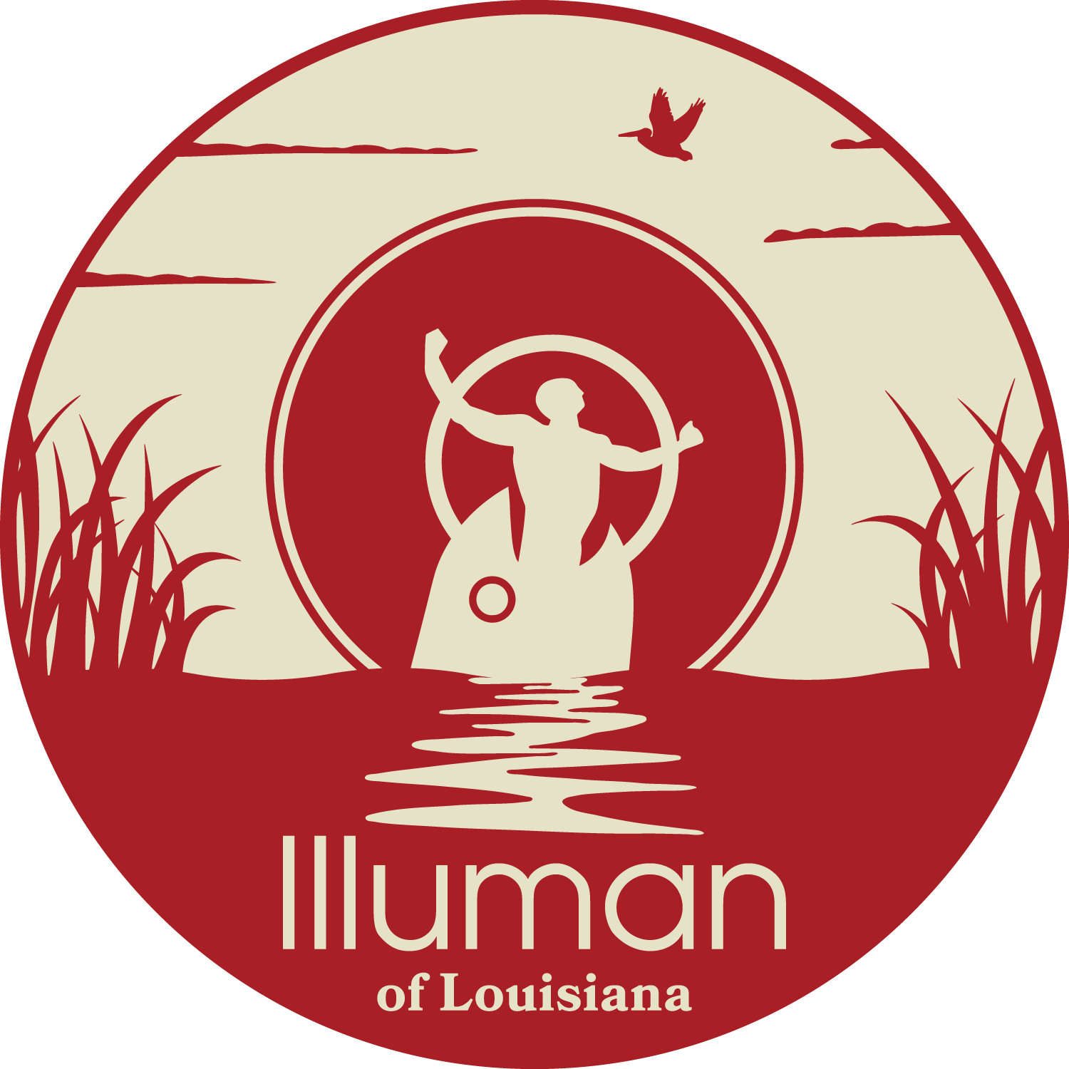 Illuman of Louisiana