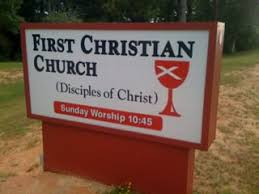 First Christian Church - Pineville, PA