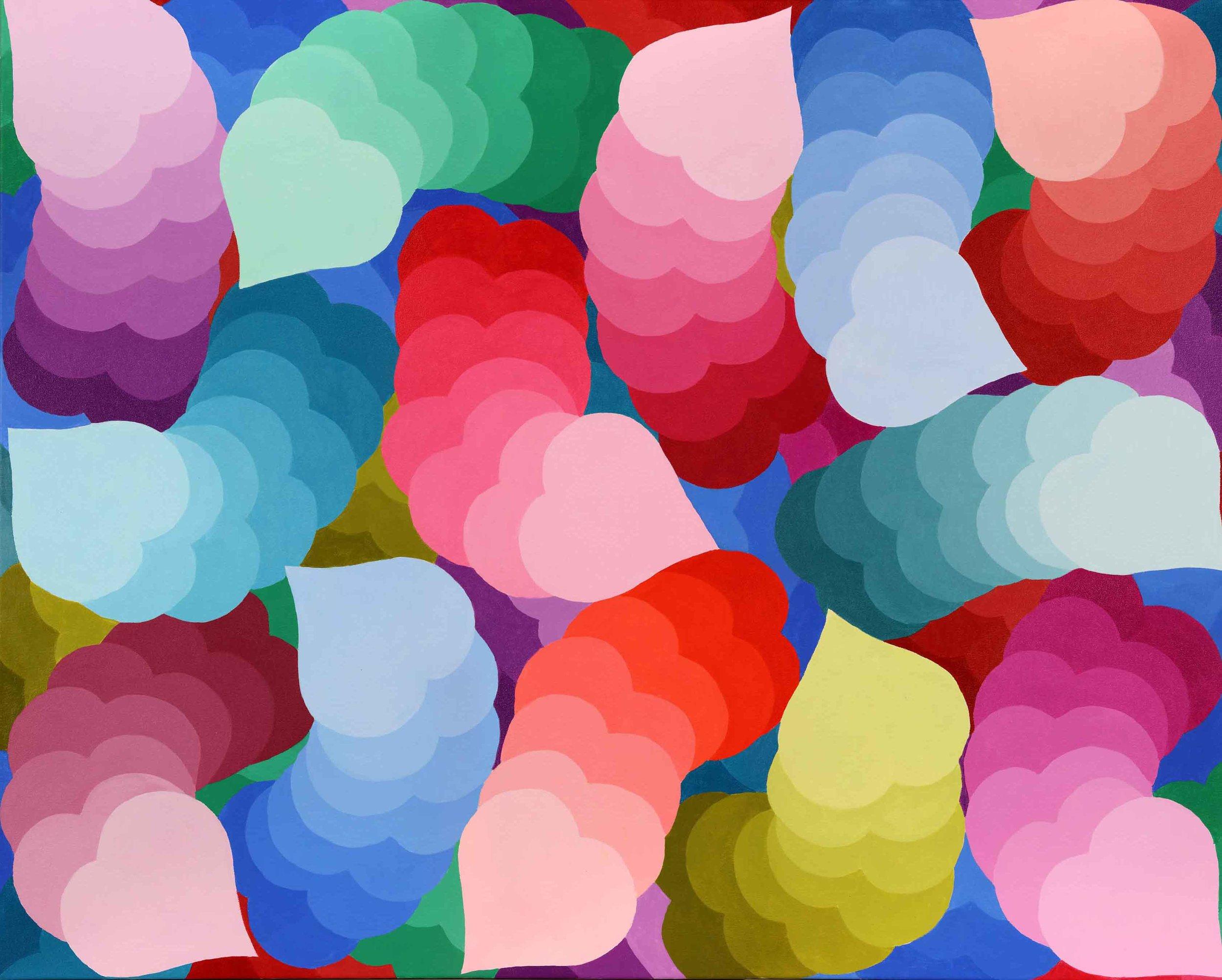 Kaleidoscopic Ascension 2