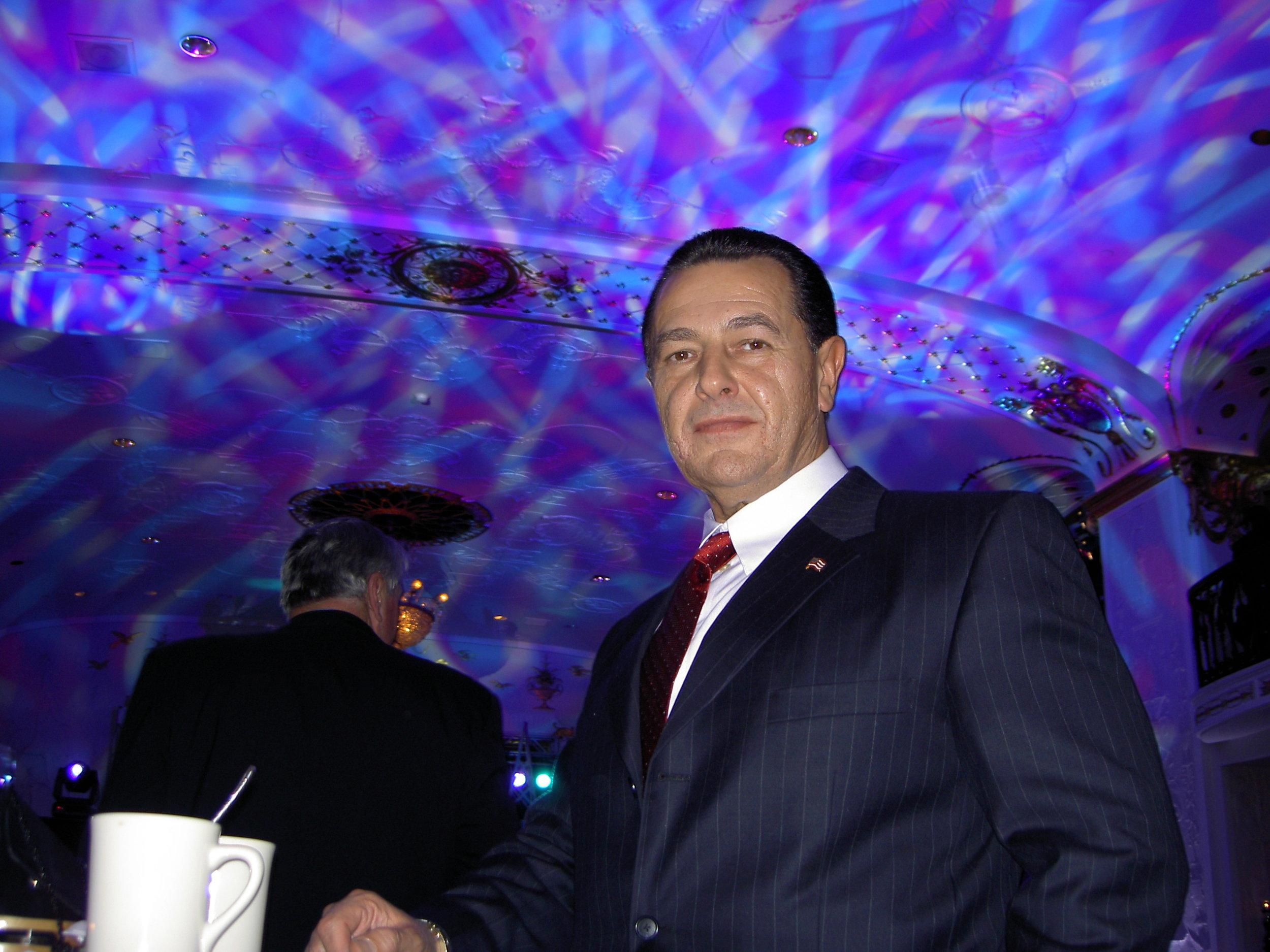 Vladimir Nazarov