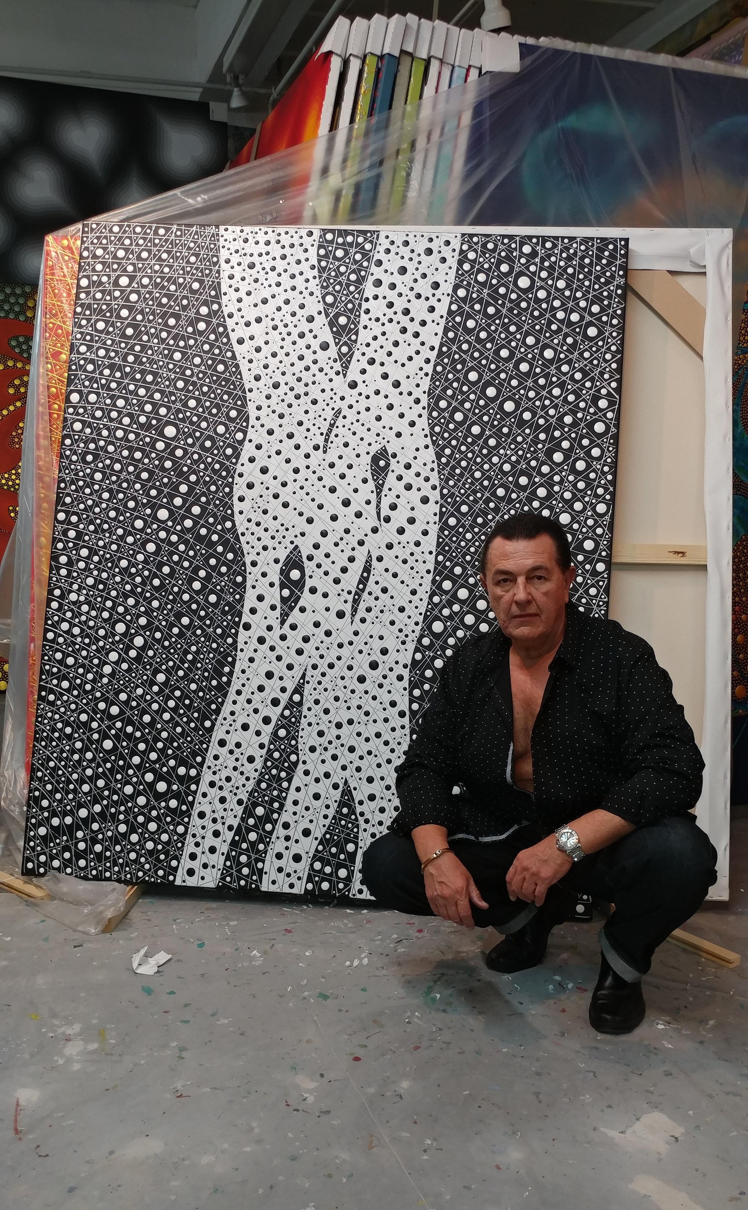 Vladimir Nazarov - Studio