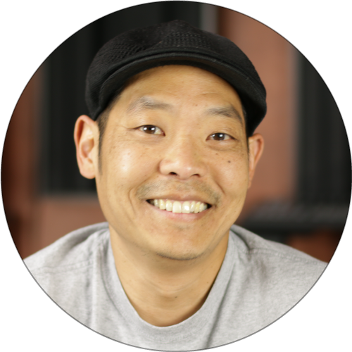 Hideki Yamashita Pyramind Studios