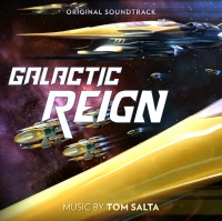 Galactic Reign Soundtrack