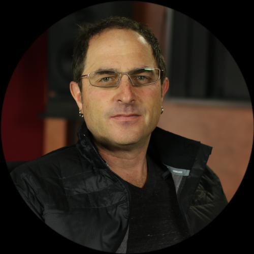 Greg Gordon Pyramind CEO