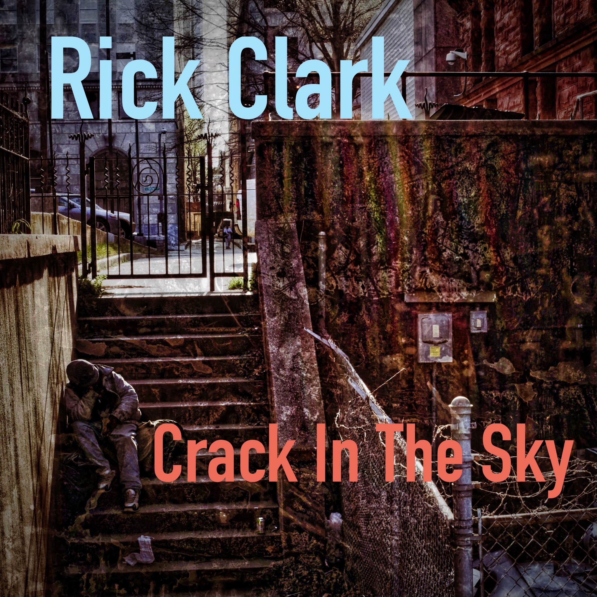 Crack In The Sky