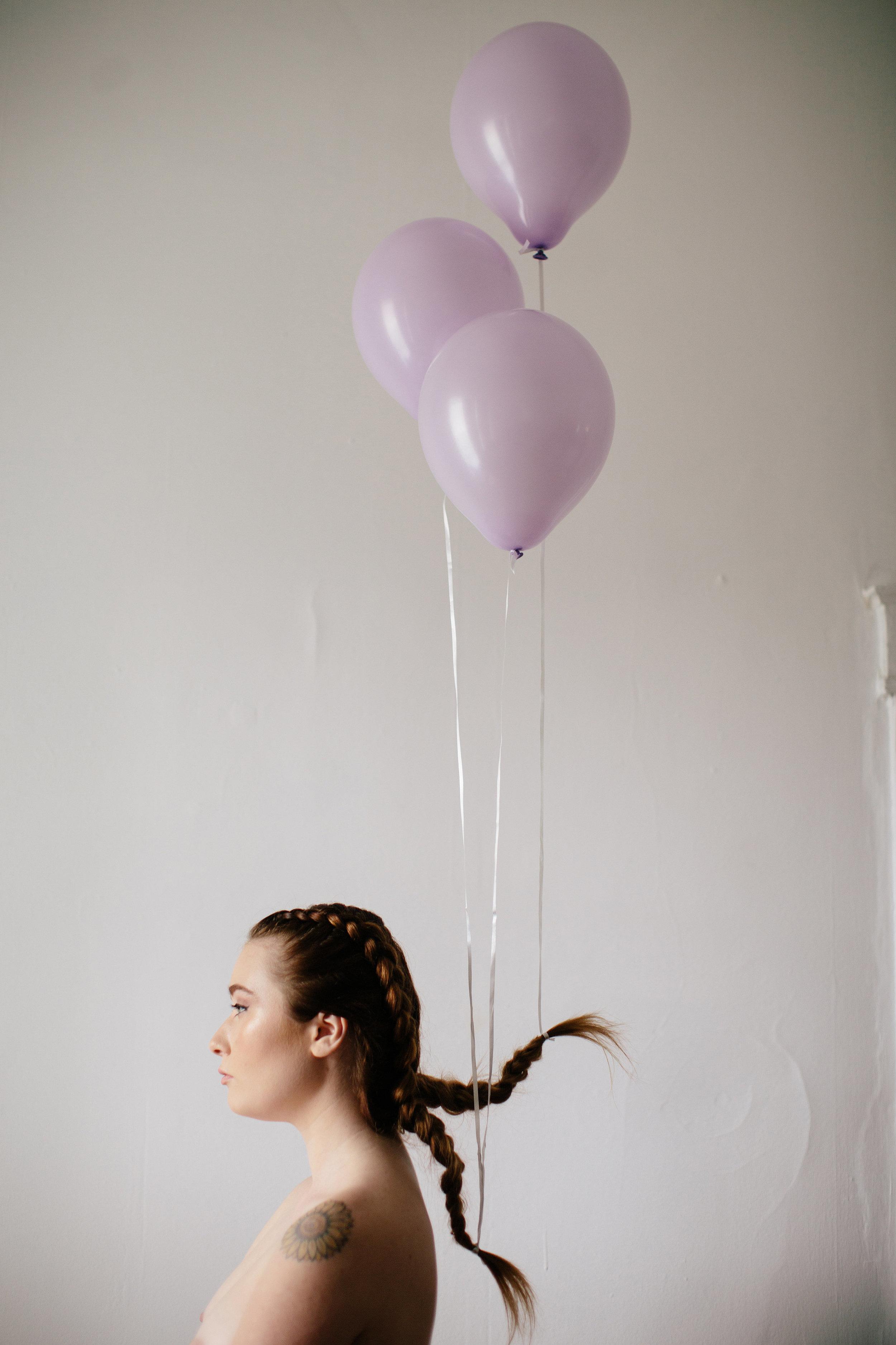 Jessica Cady by Bri Morse