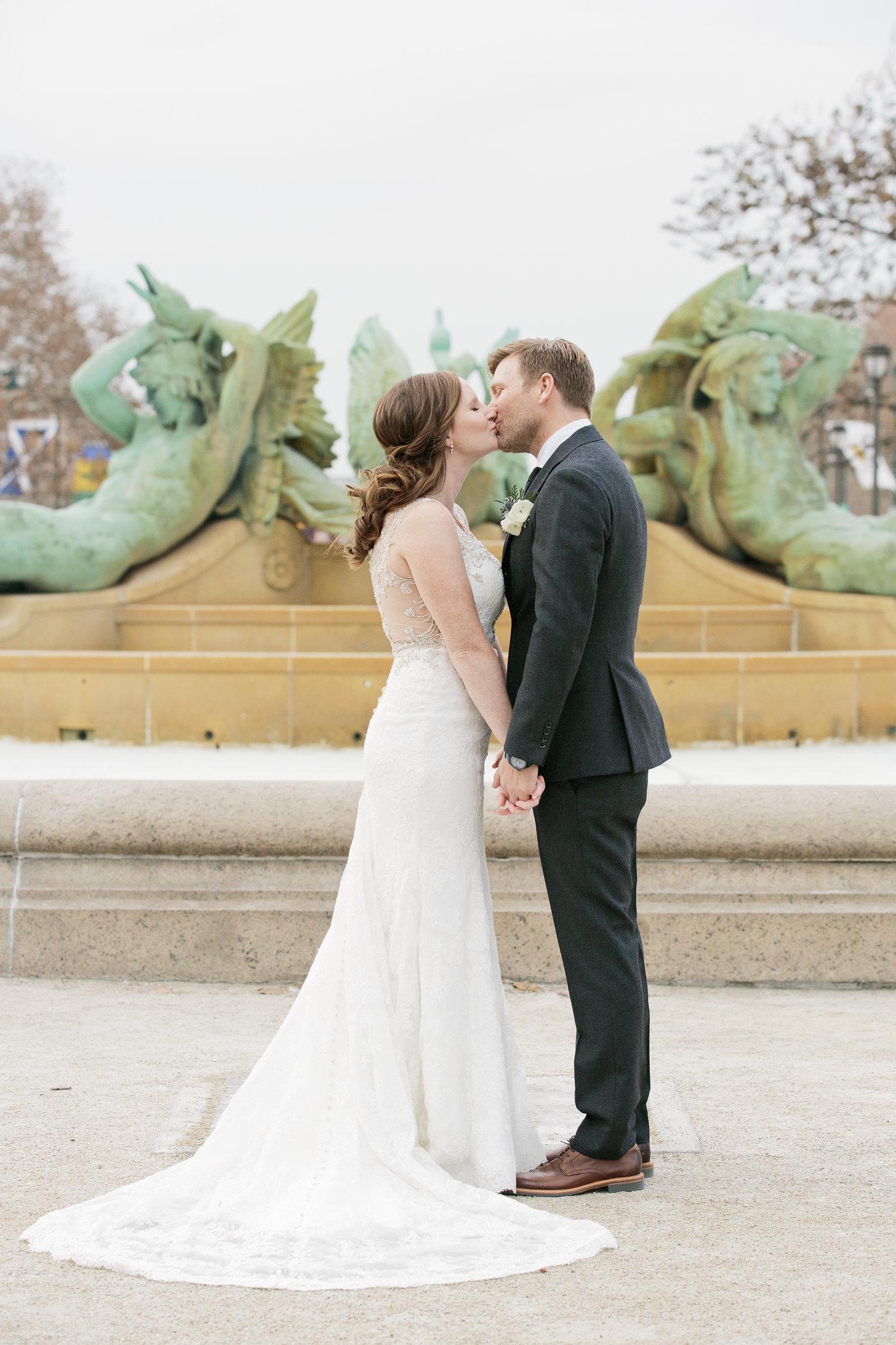 Hudson Nichols Photography / Martha Stewart weddings Feature