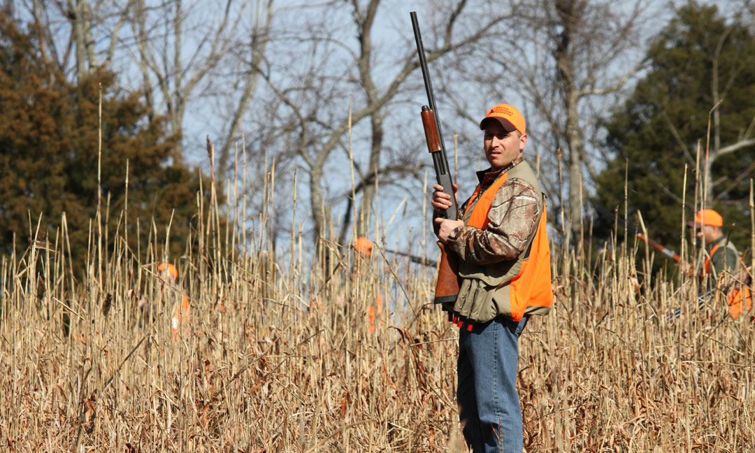 20120303 Wounded Warrior Pheasant Hunt 8.JPG