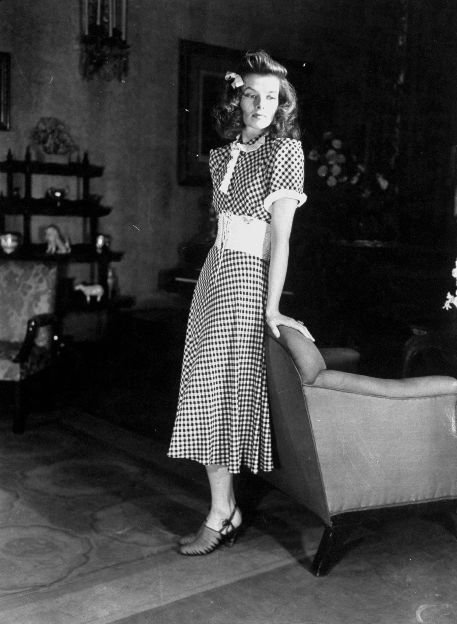 Photo by A. Eisenstaedt, 1939
