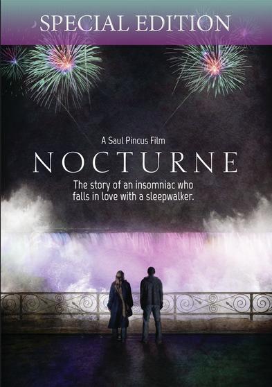 NOCT DVD