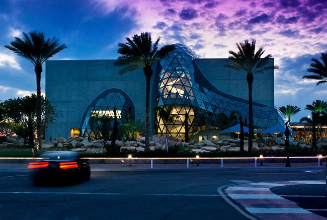 USA Florida Dali Museum